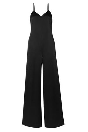 ROSETTA GETTY DUNGAREES - Jumpsuits