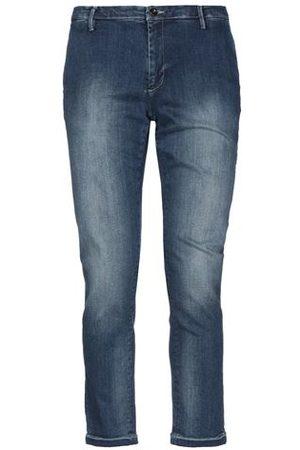 At.p.Co DENIM - Denim trousers
