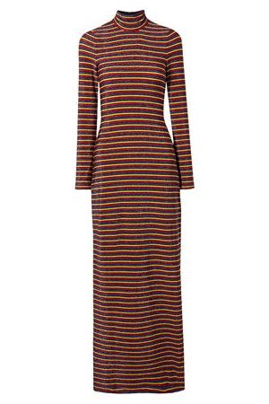 ROSETTA GETTY Women Dresses - DRESSES - Long dresses
