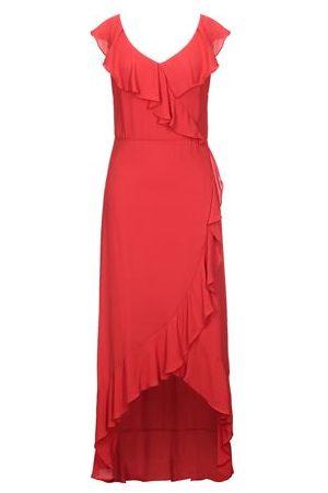 NO SECRETS Women Dresses - DRESSES - 3/4 length dresses