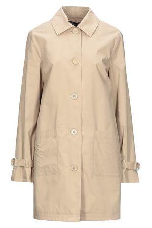 Trussardi Jeans COATS & JACKETS - Overcoats