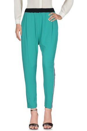 Happiness TROUSERS - Casual trousers