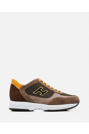Hogan Interactive sneakers size 10