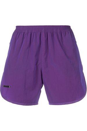 TRUE TRIBE Wild Steve shorts