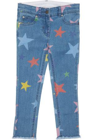 Stella McCartney Stretch Organic Cotton Jeans