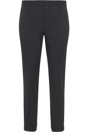 Pantaloni Torino Men Trousers - Stretch Cotton Blend Epsilon Pants