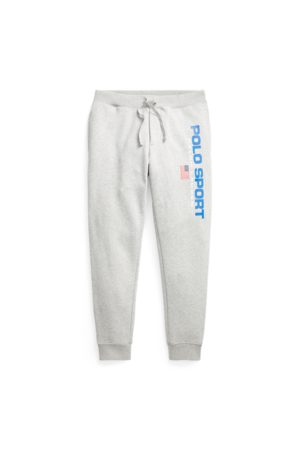 Polo Ralph Lauren Men Trousers - Polo Sport Fleece Jogger