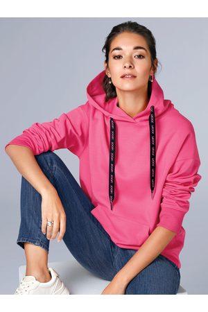 JOOP! Women Sweatshirts - Sweatshirt bright size: 8