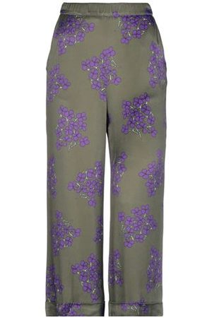 KILTIE TROUSERS - Casual trousers