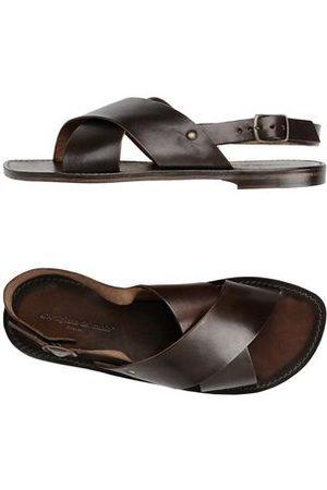L'ARTIGIANO DEL CUOIO FOOTWEAR - Sandals
