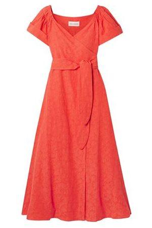 Mara Hoffman Women Beach Dresses - SWIMWEAR - Beach dresses