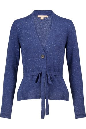 BROCK COLLECTION Samira cashmere wrap cardigan