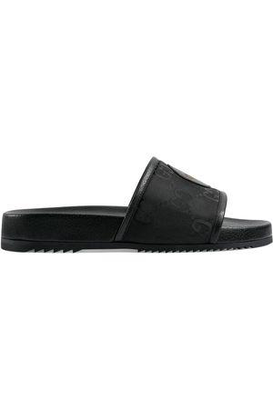 Gucci Men Sandals - Men's Off The Grid slides