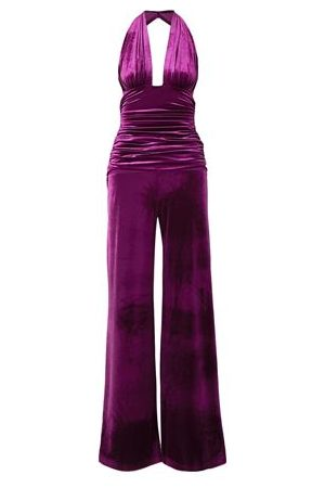 Norma Kamali Women Jumpsuits - DUNGAREES - Jumpsuits