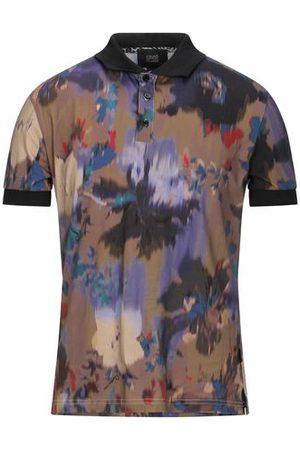 Roberto Cavalli Men Polo Shirts - TOPWEAR - Polo shirts