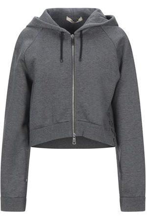 Roberto Cavalli Women Sweatshirts - TOPWEAR - Sweatshirts