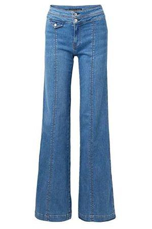 VERONICA BEARD DENIM - Denim trousers