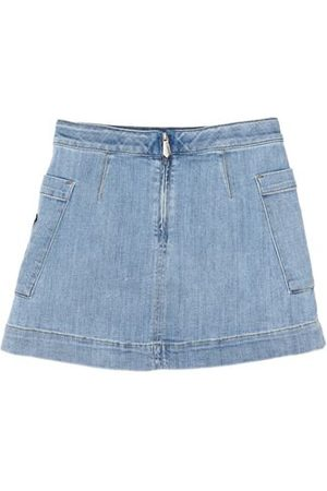 Trussardi DENIM - Denim skirts