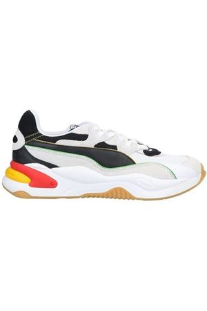 PUMA FOOTWEAR - Low-tops & sneakers