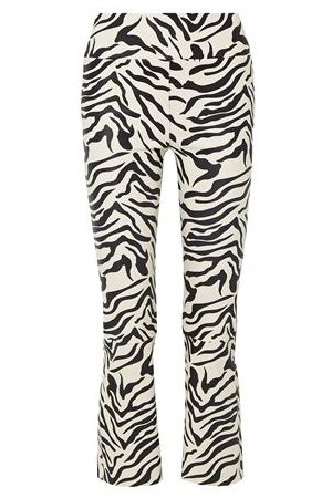 SPRWMN TROUSERS - Casual trousers