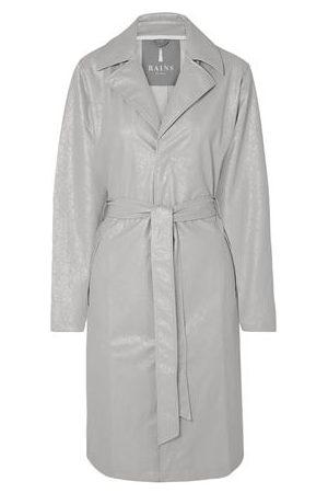 Rains Women Coats - COATS & JACKETS - Overcoats