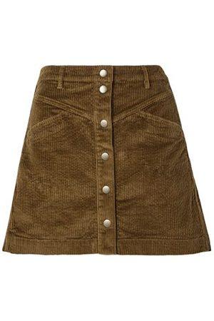 Madewell SKIRTS - Mini skirts