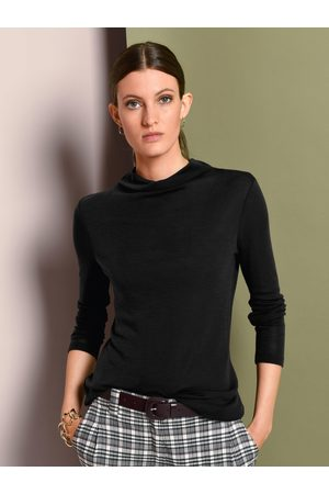 Fadenmeister Berlin Top in 100% new milled wool size: 10
