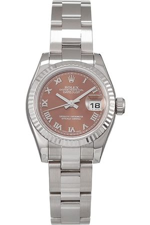 Rolex 2020 pre-owned Datejust 26mm