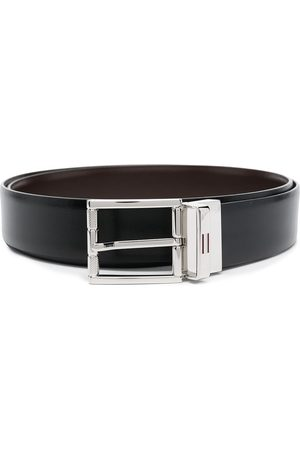 Bally Arkin reversible belt