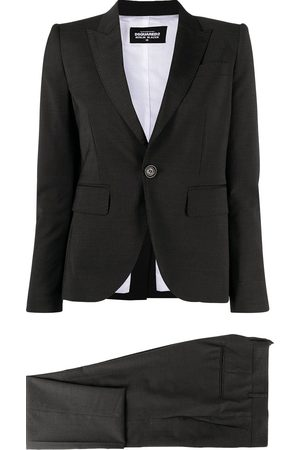Dsquared2 Pinstripe two-piece suit