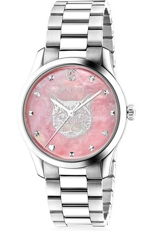 Gucci G-Timeless Iconic 38 mm