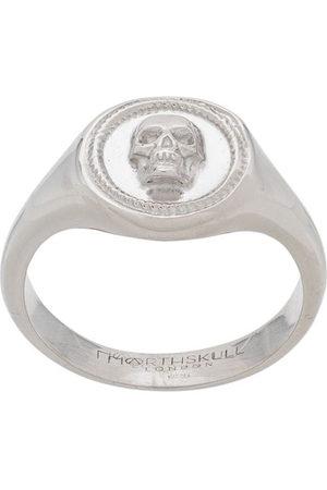 NORTHSKULL Atticus skull ring