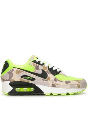 "Nike Air Max 90 ""Volt Duck Camo"" sneakers"