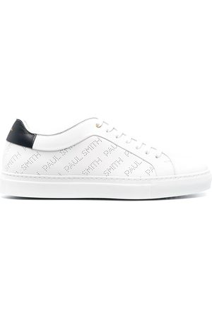 Paul Smith Perforated-logo sneakers