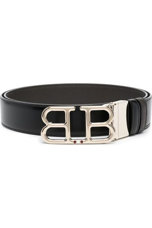 Bally Britt reversible belt