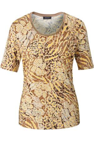 Basler Short-sleeved shirt print size: 10