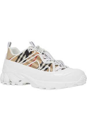 Burberry Arthur Vintage Check sneakers