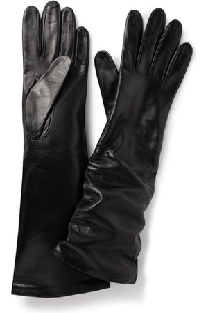 Peruvian Connection Vercelli Leather Gloves