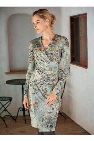 Peruvian Connection Sochiko Dress