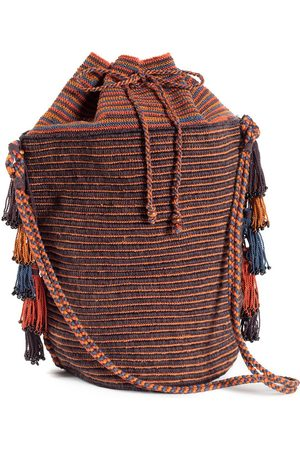 Peruvian Connection Asillo Pima Cotton Bag