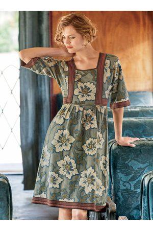 Peruvian Connection Pima Cotton Lanai Dress