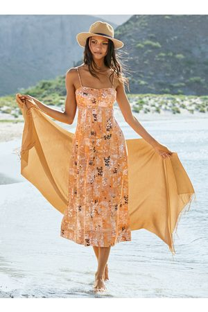 Peruvian Connection Ipanema Dress