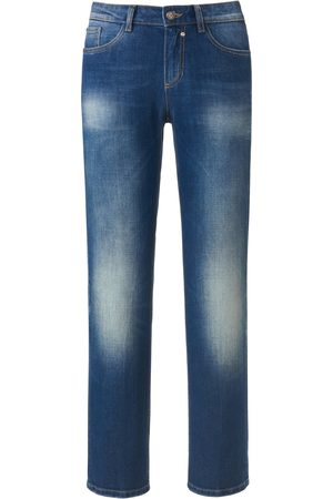 Glücksmoment Jeans design Glow denim size: 10