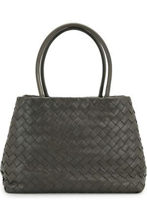 Bottega Veneta Women Handbags - Intrecciato tote bag