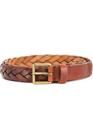 Officine creative Men Belts - Strip belt
