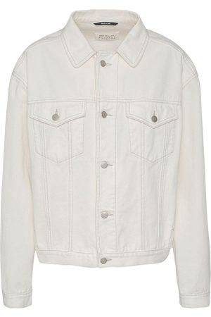 Maison Margiela Cotton Denim Jacket