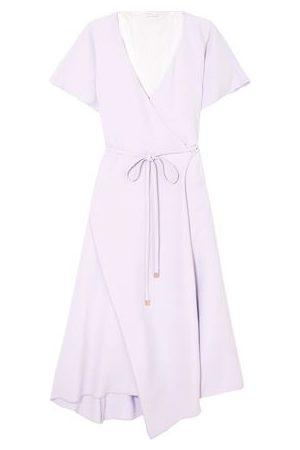 ROSETTA GETTY DRESSES - 3/4 length dresses