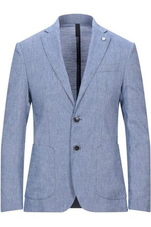 DOMENICO TAGLIENTE SUITS AND JACKETS - Suit jackets