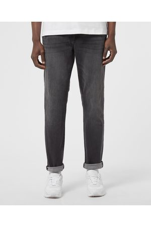 True Religion Men's Rocco Straight Jeans