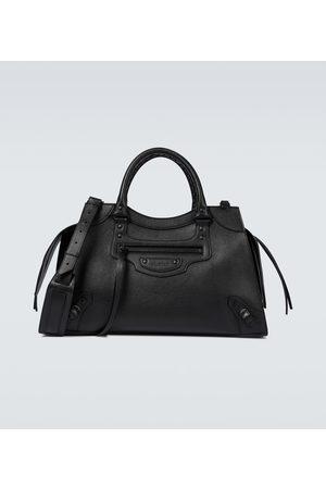 Balenciaga Neo Classic large leather bag